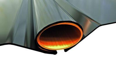 TS solar Absorbertechnologie