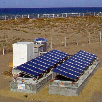 Thermo Solar® TS 400 Oman